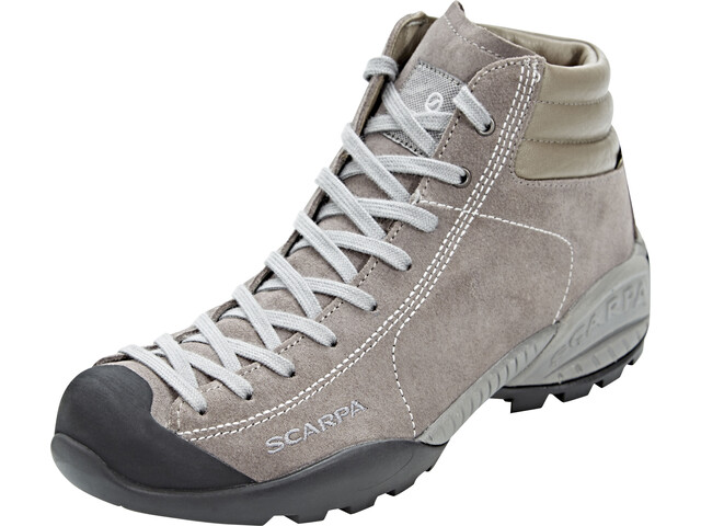 discount shop pretty nice 2018 shoes Scarpa Mojito Plus GTX Shoes charcoal at Addnature.co.uk